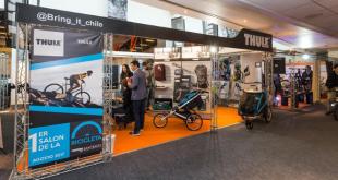 Salón de la Bicicleta 2018 ya tiene fecha