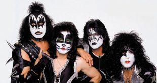 Después de 45 años de trayectoria Kiss anuncia gira de despedida