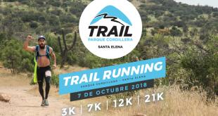 Parque Cordillera celebra 25 años con  Trail en Santa Elena de Chicureo