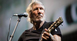 """Ucrania declara a Roger Waters como""""enemigo nacional"""" y """"criminal"""""""