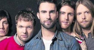 Maroon 5 se tomará el medio tiempo del Super Bowl