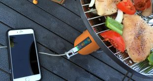 Tecnología aplicada a lo Outdoor
