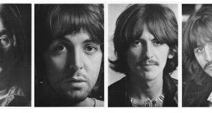 Los Beatles celebran los 50 años de The White Album con edición de lujo