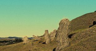 Archivos inéditos de la vida en Rapa Nui llegan con estreno de TIERRA SOLA a salas Miradoc