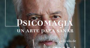 """Alejandro Jodorowsky, lanza crowdfunding para terminar la película """"Psicomagia"""""""