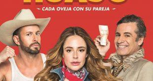 """Esta semana se estrena la película Chilena """"American Huaso"""""""