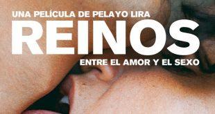 """El próximo 4 de Octubre, se estrenara la película Chilena """"Reinos"""""""