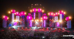 Creamfields anuncia el Line Up para versión que celebra sus 15 años  de historia