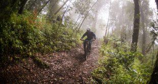 """Más de 500 riders llegarán a Huilo Huilo para la sexta fecha del nacional """"Montenbaik Enduro"""""""