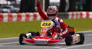Por primera vez en la historia Chile será sede del sudamericano de Karting