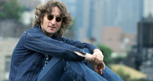 9 de octubre de 1940, Nace John Lennon