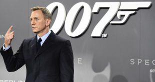 El futuro de James Bond no será femenino