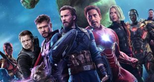 En Avengers 4 podría haber un enemigo más fuerte que Thanos