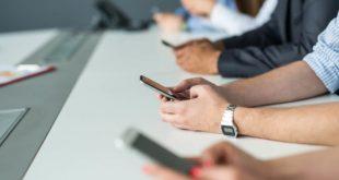 Cinco pasos para manejar una empresa desde el celular