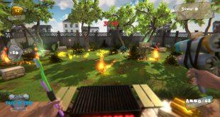 El videojuego más bizarro y controversial desarrollado en Chile, que además genera consciencia.