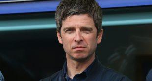 Conoce los Horarios del Concierto de Noel Gallagher en Concepción