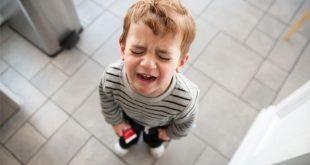 """¿Qué hacer cuando los niños hacen """"pataletas""""?"""