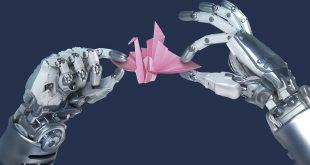 El impacto de la Inteligencia Artificial en la revolución digital