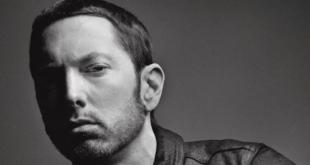 17 de octubre de 1972, nace Eminem
