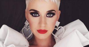 Katy Perry se aleja temporalmente de la música