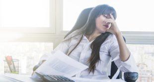 Exceso de trabajo: El Síndrome de Karoshi, una realidad de cuidado