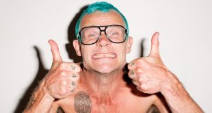 16 de octubre de 1962, nace Flea de Red Hot Chili Peppers