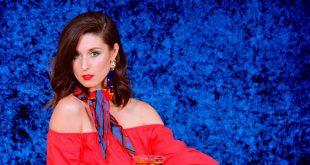 Francisca Valenzuela se suma al show de Shakira en Chile