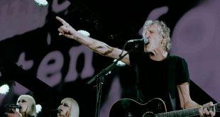 Roger Waters ataca directamente a Bolsonaro