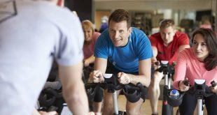 Trote, spinning y zumba son los deportes que queman más calorías
