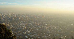 El Smog no se va e influye en la cantidad de alergia