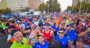 Maratón de Santiago fue escogido como clasificatorio de gran campeonato mundial a realizarse en 2020