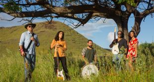 Fluvial presenta #NuevoMoai: La Nueva Música para Rapa Nui