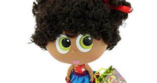 Llegan a Chile juguetes contra el Bullying y que incentivan la inclusión, la adopción y el cuidado neonatal