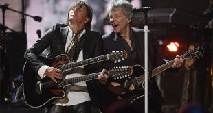 14 de noviembre de 1951, nace Alec John Such de Bon Jovi