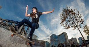 Skate y cicletada gratuita en Maipú