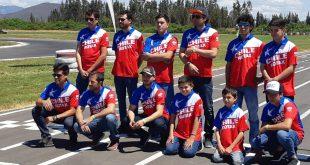 Cuándo comienza y quiénes son los chilenos que competirán en el Mundial de Karting Rotax Max Challenge Brasil 2018