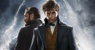 Warner Channel se sumerge en el mundo de Harry Potter y revela los secretos detrás de los crímenes de Grindelwald
