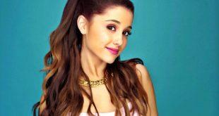 Revisa el nuevo look de Ariana Grande