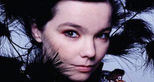 21 de noviembre de 1965, nace Björk