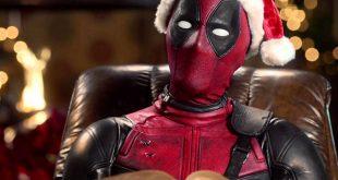 """""""Once Upon a Deadpool"""", la versión para adolecentes de """"Deadpool 2"""""""