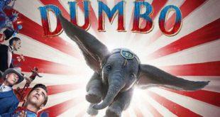 ¡Mira el nuevo tráiler de la película Dumbo!