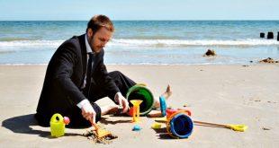 Cómo salir de vacaciones y que tu empresa siga funcionando y creciendo?