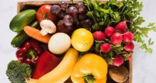 Nutrición: Uno de los pilares fundamentales dentro de la salud