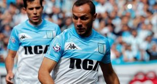 Marcelo Díaz se podría perder el resto de temporada en Argentina