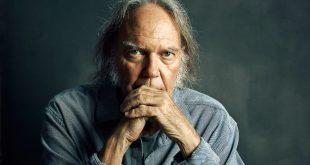 12 de noviembre de 1945, nace Neil Young