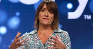 Susanna Dinnage: La primera mujer en ser nombrada presidenta de la Premier League