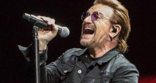 Será que U2 se retira de los escenarios?