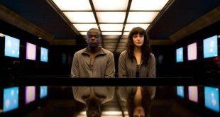 """Se filtra la fecha de estreno de la quinta temporada de """"Black mirror"""""""