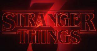 Stranger Things 3 libera su primer Teaser