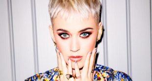Katy Perry es la artista mejor pagada de este 2018